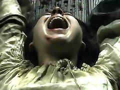 Isobel rack torture