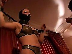 Mistress escort bondage