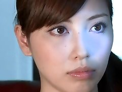 Miyuki Yokoyama in Widow Marionette