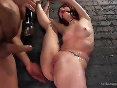 Alexa Nova - Anal Immigrant hard core pussy fucking