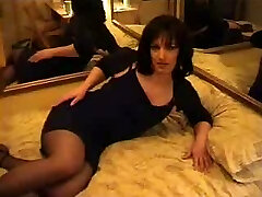 Gorgeous Tranny from England