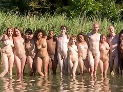 Exotic Beach, Compilation hook-up movie