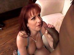 A Kylie Ireland IR anal scene