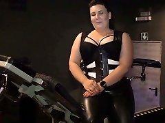 Miss Shiva Mega-bitch - Doctorophobia