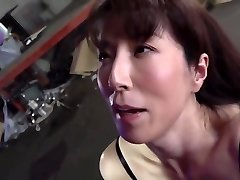 Reiko Sawamura - Sadomasochistic Mistress