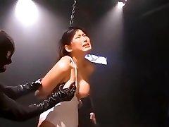Horny fuck-a-thon scene Big Tits fantastic observe show