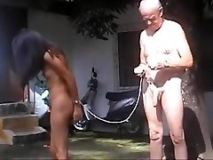 Fabulous homemade Domination & Submission adult clip