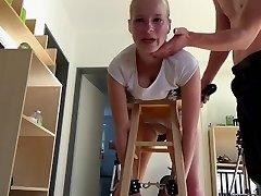 Clip 20Lil Lili kriegt das Paddel Hart Hinten Drauf! – Combine