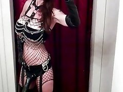 Mistress Evolin Pierce - Worship my Body