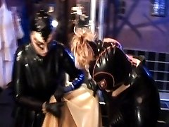 Rubberball slave part 1 see also part 2