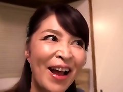 Asian Mature Milf Seduces Daughter Bf For Hard Sex