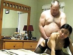 Japanese amateur professional mature blowjob porn