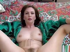 Cum Fill StepMother's Empty Nest -Mrs Mischief taboo mom pov impreg fantasy