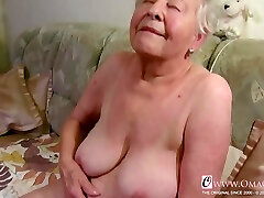 OmaGeiL Curvaceous Matures and Sexy Grannies in Videos