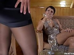 Russian mature Viola lesb 3
