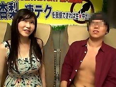 Extraordinaire Japanese tramp in Best MILF, HD JAV clip