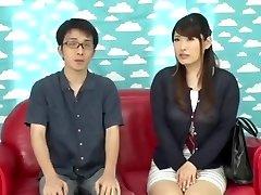 Greatest Japanese model in Incredible Teens JAV video, watch it