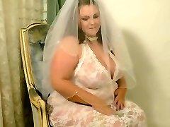 13 Days of Halloween Your Bride Mazzaratie Monica