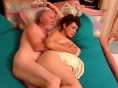 AGELESS Desire ( JULIET ANDERSON AND AMATEURE Couple )