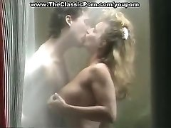 Erica Boyer fucking in shower