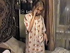 Home vid from USSR.
