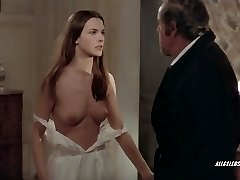 Carole Bouquet in That Obscure Object of Fantasy