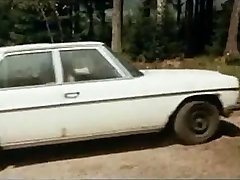 Pummel IN CAR SWEET BOOBS