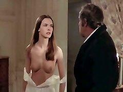 CAROLE BOUQUET Naked