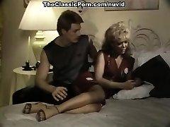 Colleen Brennan, Karen Summer, Jerry Butler in classical pornography