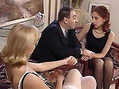 Super-naughty Vintage Fun 70