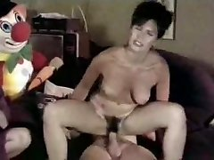 Old-school Naughty Milfs Vs Young 3 Some
