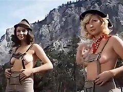 Lustiger Orgy in Bayern