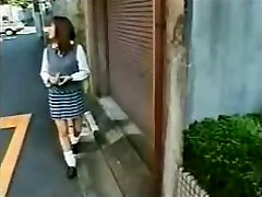 Vintage Japanese Pornography Movie #1