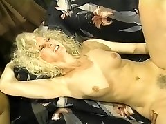 Wild White Nymphs in Interracial 3somes