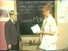 Flog and Mr Abel