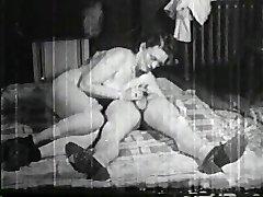Classic Spies 260 30s to 50s - Scene 1
