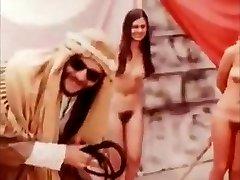Mark Platz mit Europaischen Intercourse Sklaven fur Araber