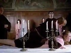 Justine De Sade (1972 Utter Movie)