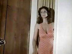 Classic swinger soiree orgy (1980)