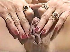 Best homemade Massive Tits, Blonde sex pinch