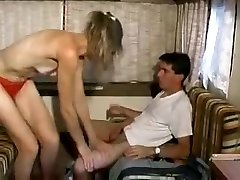 Fabulous Amateur movie with Youthfull/Old, Mature vignettes