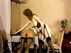 Amazing homemade Vintage, Fetish adult flick