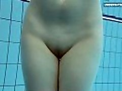 Vintage nubile Lada Poleshuk being hot and sexy