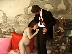 Hottest Homemade video with Cuni, Knocked Up scenes
