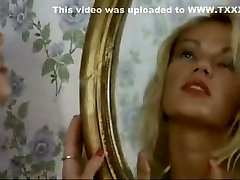 Exotic homemade Blonde, Solo Girl gonzo vid