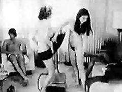 Mischievous 60s Dance Soiree - Four on the Floor