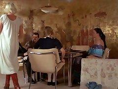 La Servante Perverse - Utter French 1978 Movie