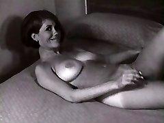 Old School Striptease & Glamour #12
