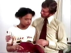 Vintage Porn School Girl Sex