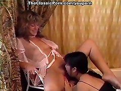 Pedicure and lesbian slit lick